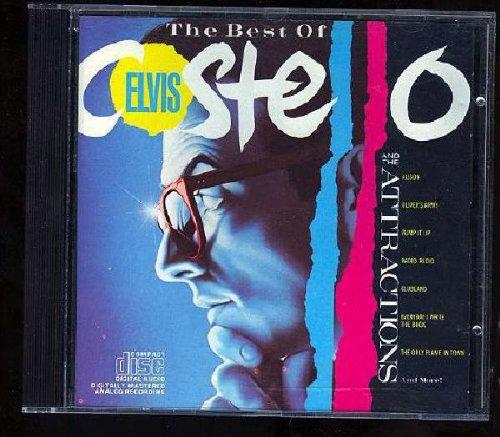 Best of Elvis Costello (Best Of Elvis Costello)