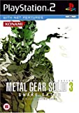 Metal Gear Solid 3 : Snake Eater [import anglais]