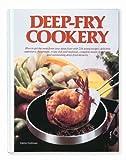 Presto 59-438 Deep-Fry Cookery Deep Fryer Cookbook