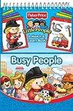 Busy People, Carol Monica, 0794404049