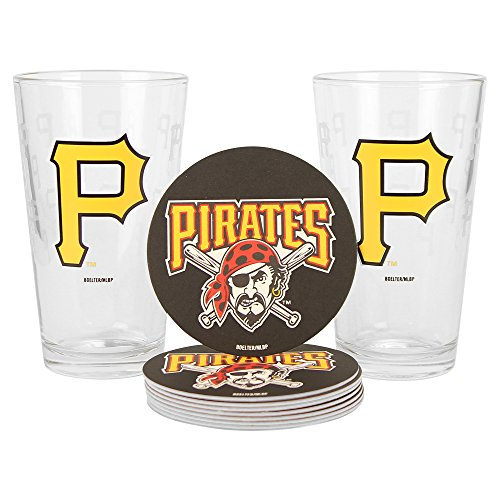 Pirates Two Pack - 4