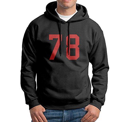 LINSA Men Hooded Sweatshirt Without Pocket Sweater Fashion - Reviews Sleeveless Wetsuit