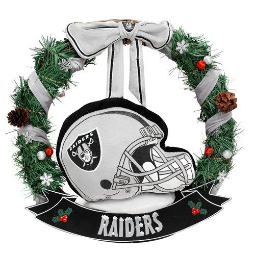Oakland Raiders Nfl Door - FOCO Oakland Raiders 20