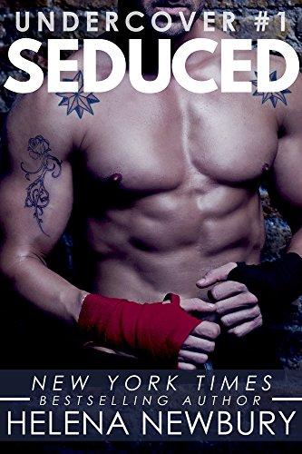 Seduced (Undercover Part 1 - New Adult Romantic Suspense)