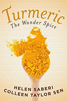 Turmeric Recipes Featuring Inflammation Protects ebook