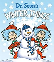Dr. Seuss's Winter Th