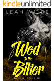 Wed to the Biker: Hellhounds MC