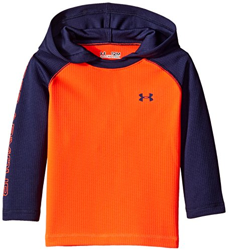 Under Armour Boys' Active Hoodie – DiZiSports Store