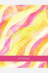 Journal: Blank journal for coloring, writing, doodling, drawing, sketching (Enchanted Journals) (Volume 9) Diary