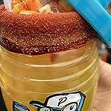 Sapo's Miches Chamoy Rim Rimming Paste Sauce Candy