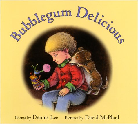 Bubblegum Delicious: Poems PDF