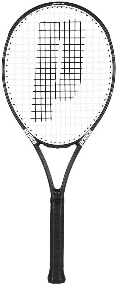 Prince TeXtreme Warrior 100 Tennis Racquet 4-1 2