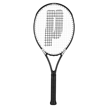 Amazon.com   Prince TeXtreme Warrior 100 Tennis Racquet (4-1 2 ... cc116e8f5aa2a