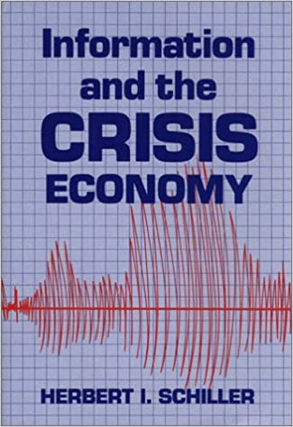 Book Information and the Crisis Economy: (Communication and Information Science)