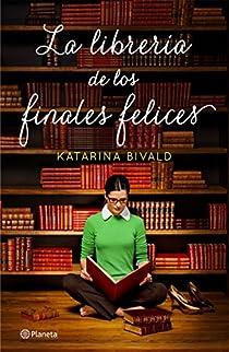La librería de los finales felices par Bivald