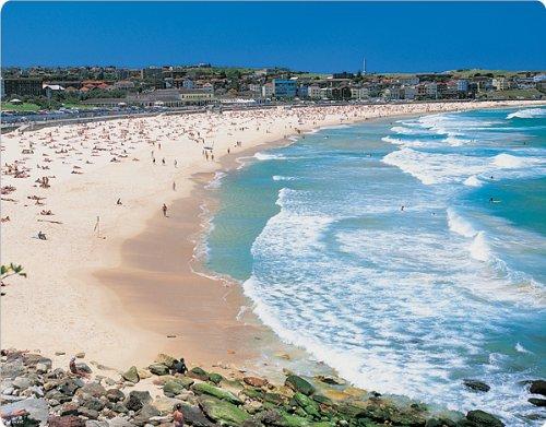 Scenic Cities - Sydney Bondi Beach - Apple iPad (3rd/4th Gen) - Skinit Skin