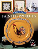 Fabulous Painted Projects for the Home, Plaid, 1402717512