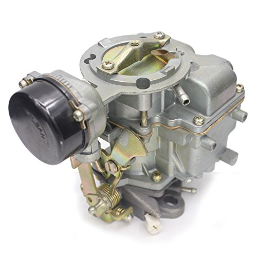 polaris 200 carburetor - 9