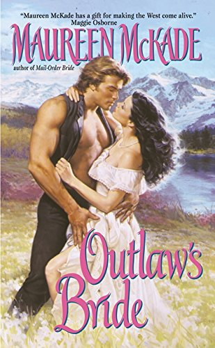 Download Outlaw's Bride ebook