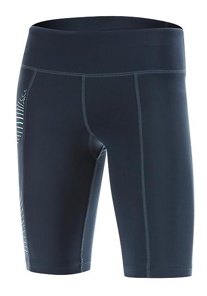 Amazon.com   2XU Women s Hyoptik Mid-Rise Compression Shorts ff3b67c8e
