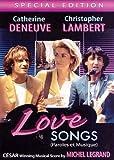 Love Songs: Paroles et Musique (Special Edition)