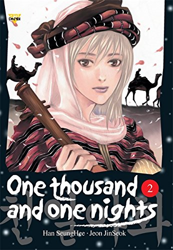 One Thousand and One Nights, Vol. 2 (v. 2) PDF