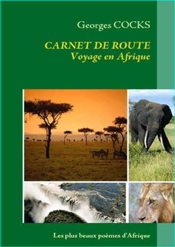 voyage reserve africaine