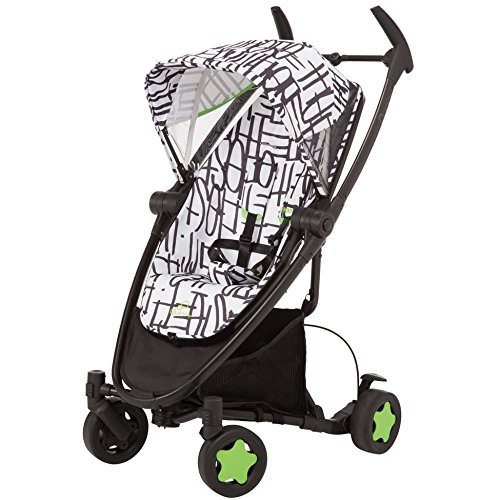 Best Single Stroller With Reversible Handle - 6