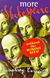 More Shakespeare Without the Boring Bits!, Humphrey Carpenter, 0670872016