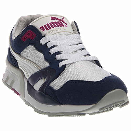 Puma Womens Trinomic XT -1+ Shoes, Crown Blue, Size 7 (Puma Trinomic Women)