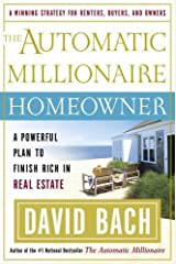 The Automatic Millionaire Homeowner: A Powerful Plan to Finish Rich in Real Estate Kindle Edition