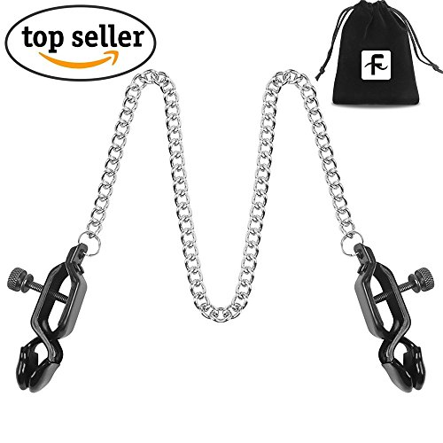 Price comparison product image Three Styles Clamps Accessories with Chain and Free Jewelry Bag (C Style)