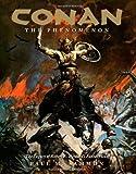 Conan the Phenomenon (Conan (Dark Horse Unnumbered))