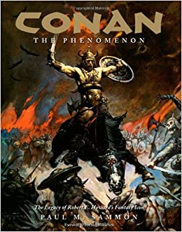 conan the phenomenon conan dark horse unnumbered