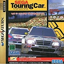 Sega Touring Car Championship [Japan Import]