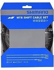 SHIMANO MTB SUS Bicycle Shift Cable Set