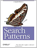 Search Patterns: Design for Discovery Front Cover