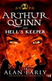 Arthur Quinn and Hell's Keeper (The Father of Lies Chronicles): 3