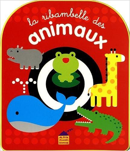 Lire La ribambelle des animaux pdf, epub