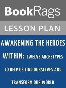 Amazon Com Lesson Plan Awakening The Heroes Within border=