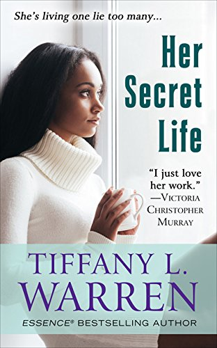 Search : Her Secret Life (Thorndike Press large print African American)