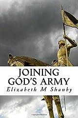 God Memoir Joining Gods Army