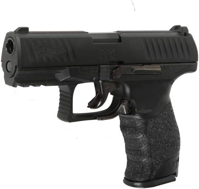 Walther PPQ - Culaca de Metal para Adulto, Unisex, Talla única