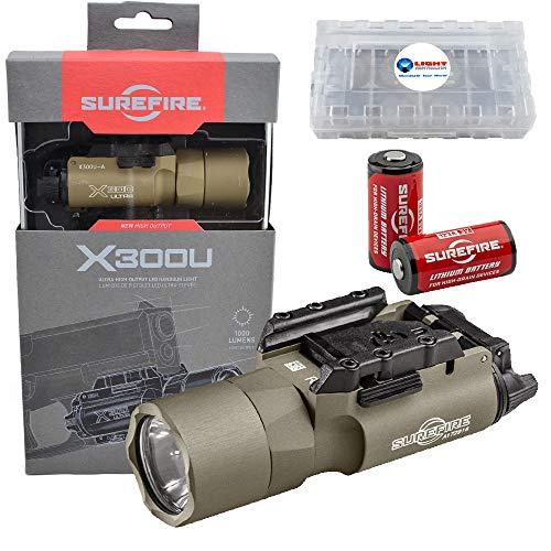 X300 Surefire Led Tactical Light in US - 6