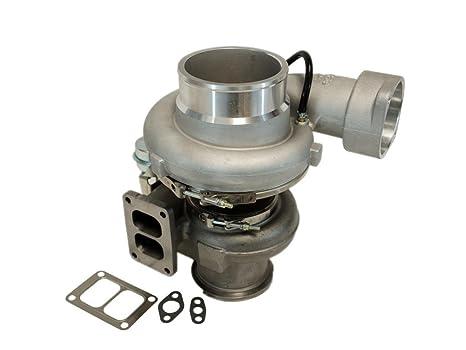 CF Potencia Turbocompresor Caterpillar Cat C15 3406e Turbo grande a/r: W/1