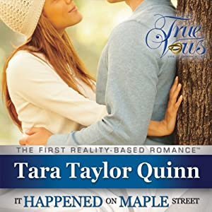 True Vows: It Happened on Maple Street Audiobook