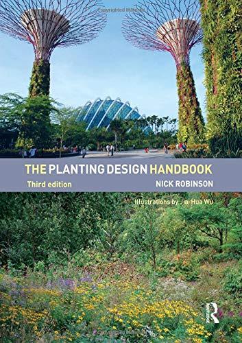 Planting Design - The Planting Design Handbook