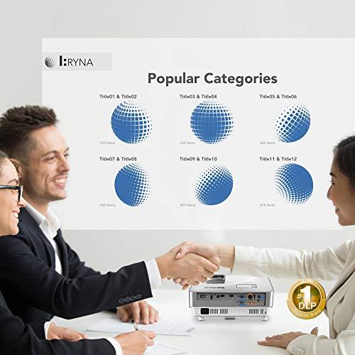 BenQ MW632ST WXGA Short Throw Projector   3200 Lumens   3D   10W Speaker   Keystone   1.2X Zoom