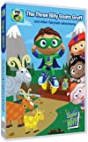 super why movie - Superwhy: Three Billy Goats Gruff & Other Fairy