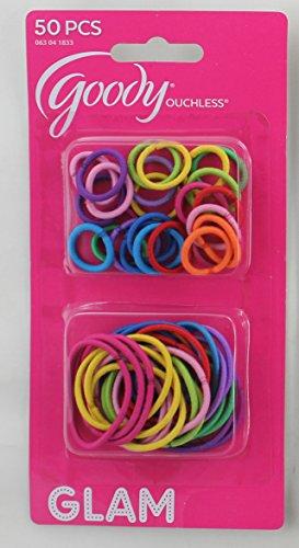 goody-girls-mini-small-elastic-50-ct